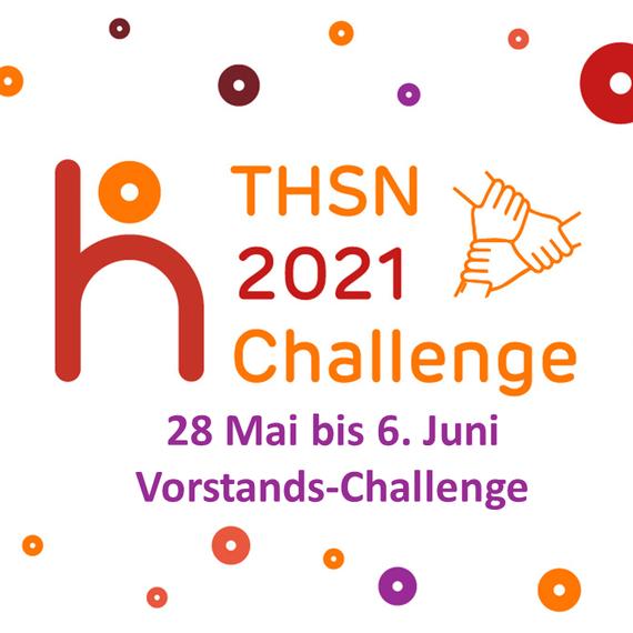 THSN Vorstands-Challenge