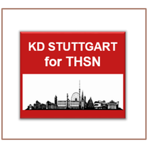 Stuttgart for THSN