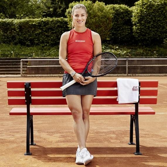 TENNIS Challenge!