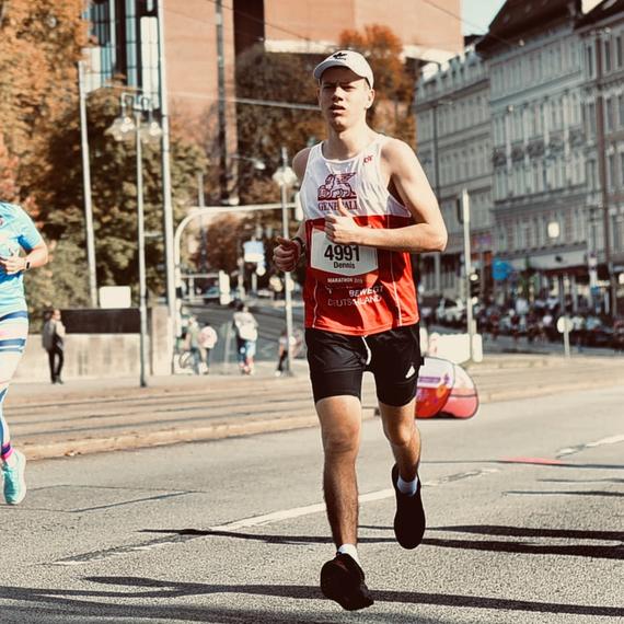 THSN Sport Challenge – von München nach Triest