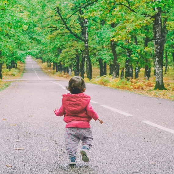 Krokom až k splneným detským snom
