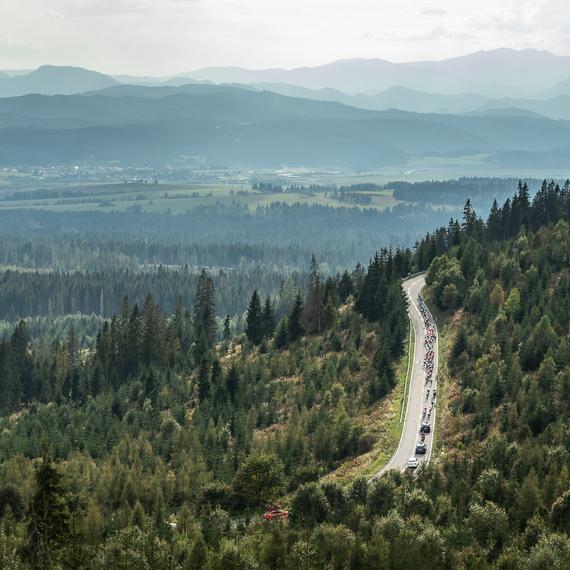 Pre Najmenších okolo Slovenska